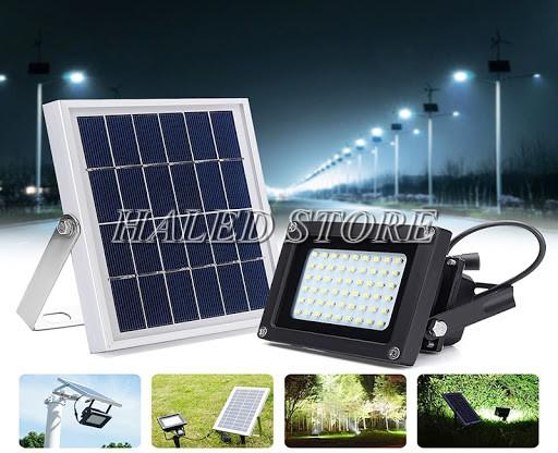 Một số mẫu đèn LED năng lượng mặt trời