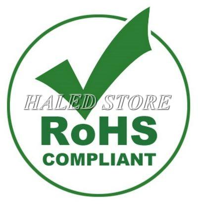 Logo của tiêu chuẩn RoHS