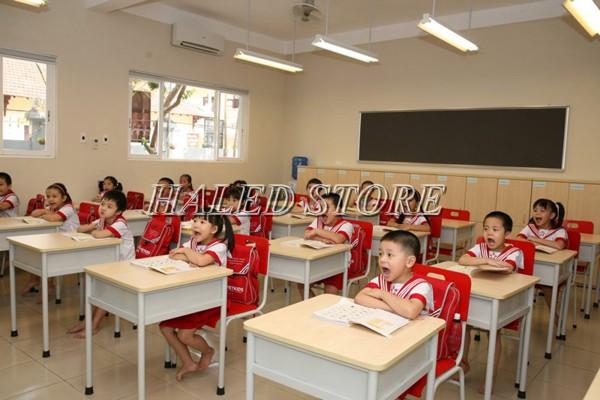 Tiêu chuẩn chiếu sáng học đường