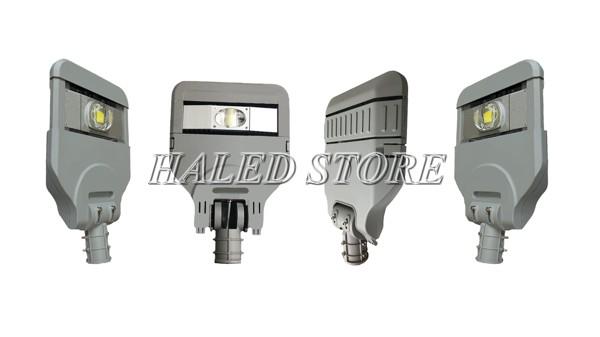 Cấu tạo đèn đường LED HLDAS10-50