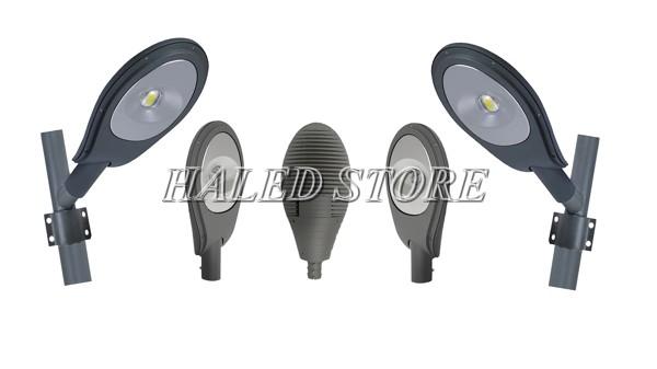 Kiểu dáng của đèn đường LED HLDAS11-50