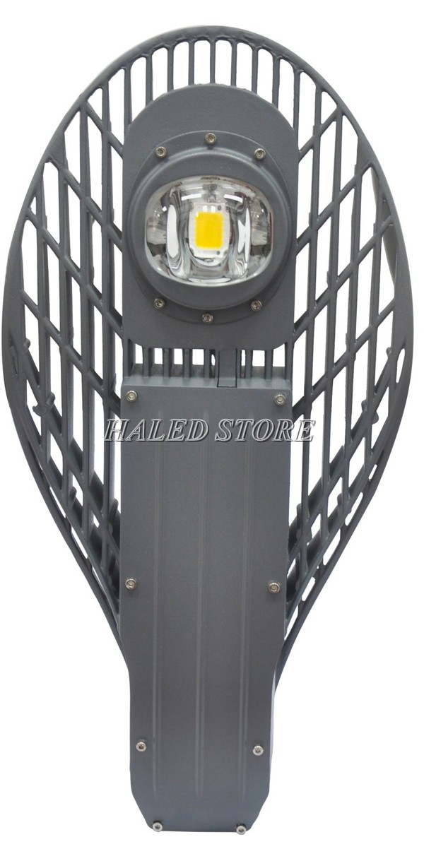 Mặt trước của đèn đường LED HLDAS8-30