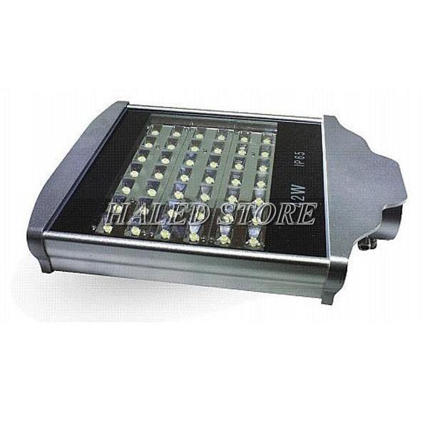 Kiểu dáng đèn đường LED HLDAS5-42