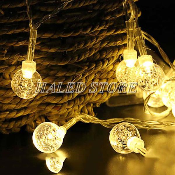 Cách sử dụng đèn LED trang trí