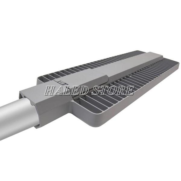 Tản nhiệt của đèn đường LED HLDAS12-50
