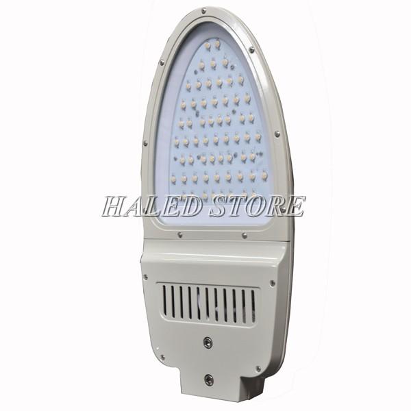 Kiểu dáng đèn đường LED HLDAS6-50