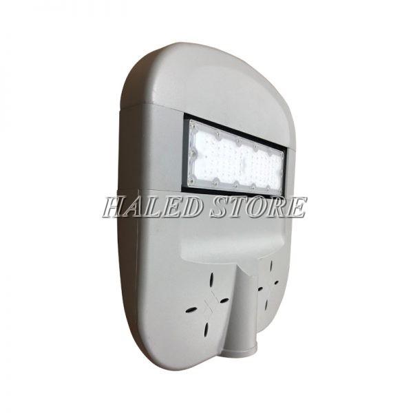 Kiểu dáng của đèn đường LED HLDAS14-50