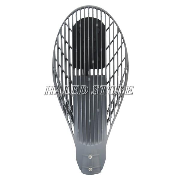 Tản nhiệt của đèn đường LED HLDAS8-50