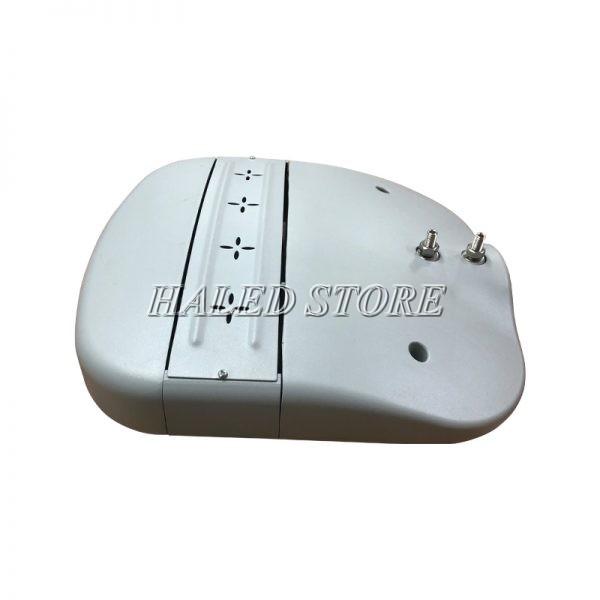 Tản nhiệt của đèn đường LED HLDAS14-50
