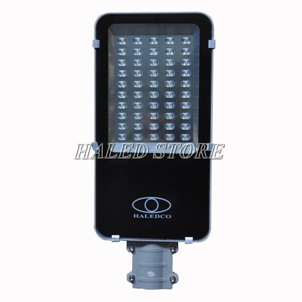 Mặt trước của đèn đường LED HLDAS1-50