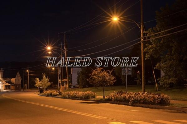 Ứng dụng của đèn đường LED HLDAS4-50
