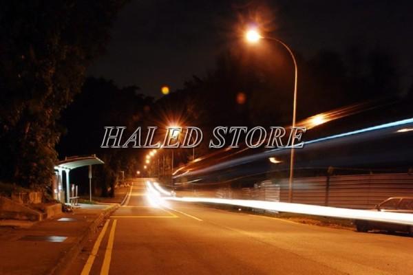 Ứng dụng của đèn đường LED HLDAS7-50