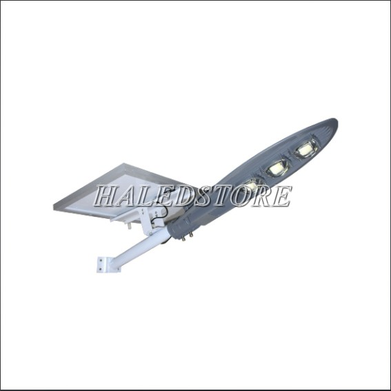 Ứng dụng đèn đường LED DHDA DHL1501-150