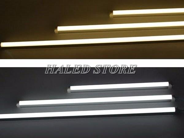 Đèn LED 1m2 là giải pháp tiết kiệm điện thay cho tuýp truyền thống