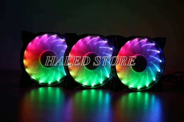 LED RGB là gì?