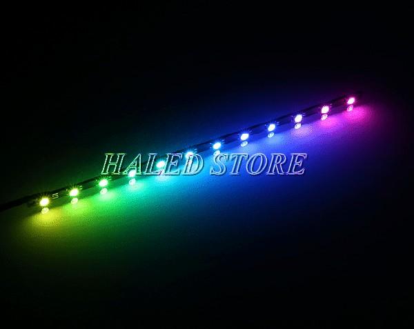 LED rainbow là gì?