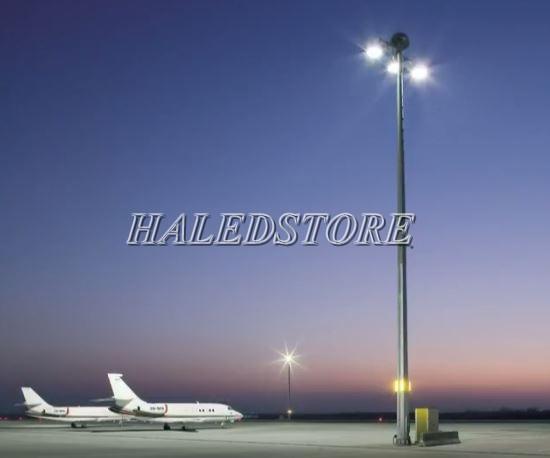 Ứng dụng đèn pha LED ORDA PURSOS SHP L-960