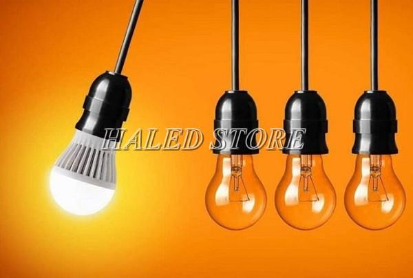 Ý nghĩa của Lumen với đèn LED