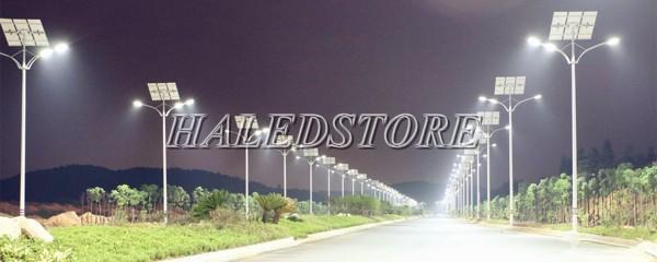 Ứng dụng đèn đường LED DHDA DHO1001-100