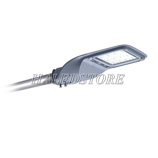 Kiểu dáng đèn đường LED PLDA BRP471 90/NW-70