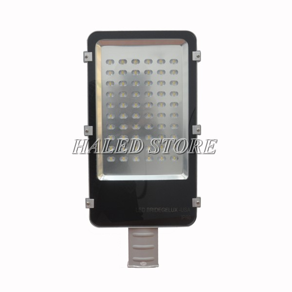 Đèn đường LED HLDAS1-60 dùng chip LED chính hãng