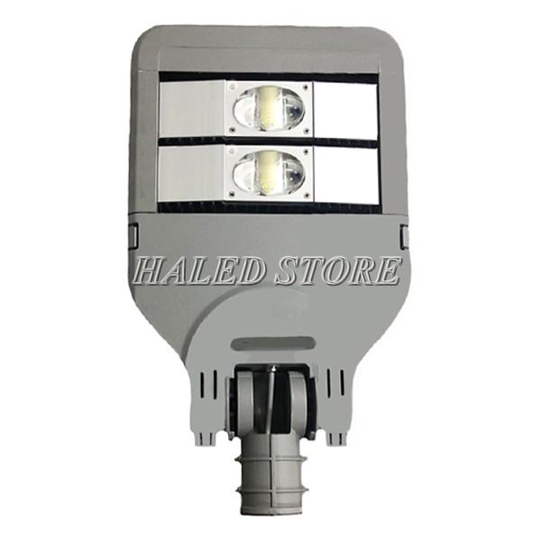 Đèn đường LED HLDAS10-100 dùng chip LED COB