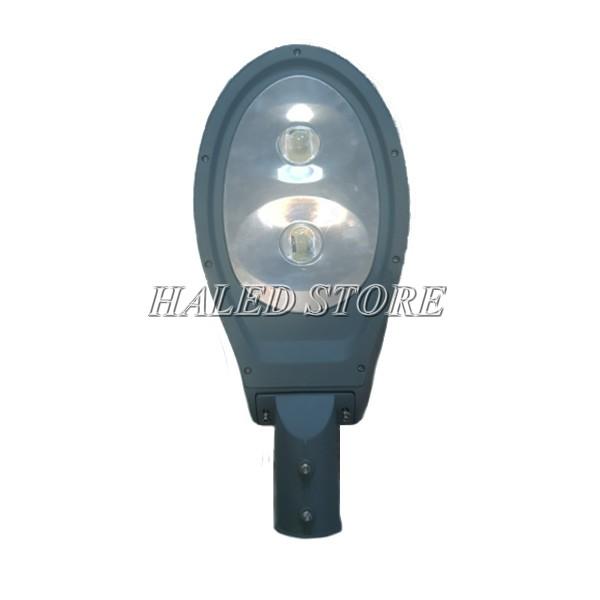 Đèn đường LED HLDAS11-80 thiết kế cần cố định