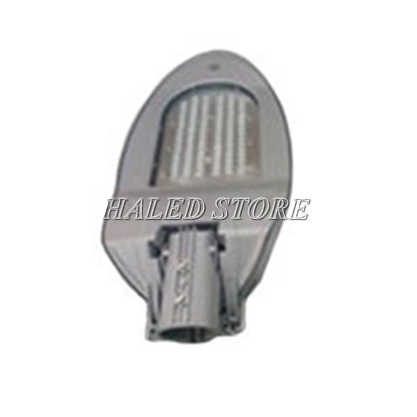 Đèn đường LED HLDAS20-100 sử dụng cần cố định