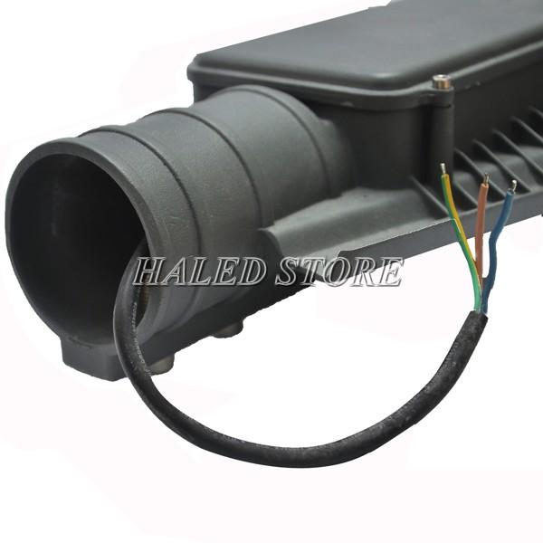 Cần lắp của đèn đường LED HLDAS7-100