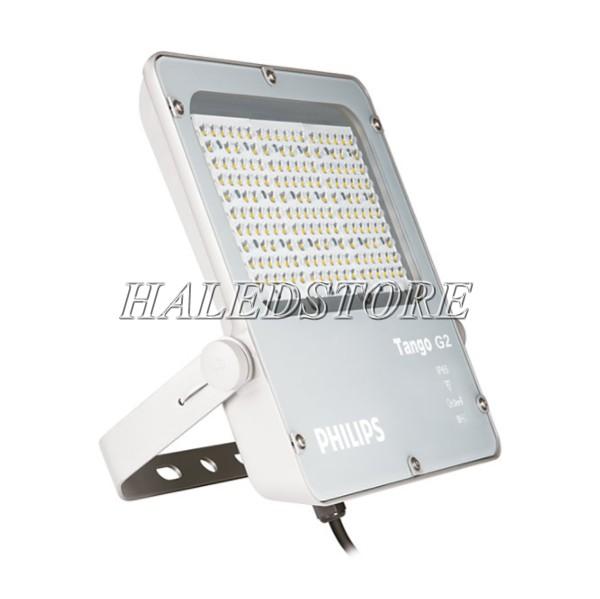Kiểu dáng đèn pha LED PLDA BVP281 LED101/CW-80