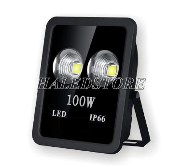 Kiểu dáng đèn pha LED DQDA MARINER-100