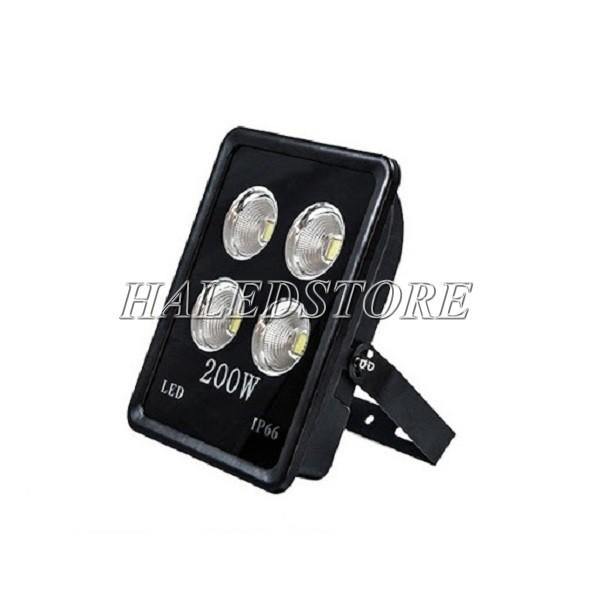 Kiểu dáng đèn pha LED DQDA MARINER-200