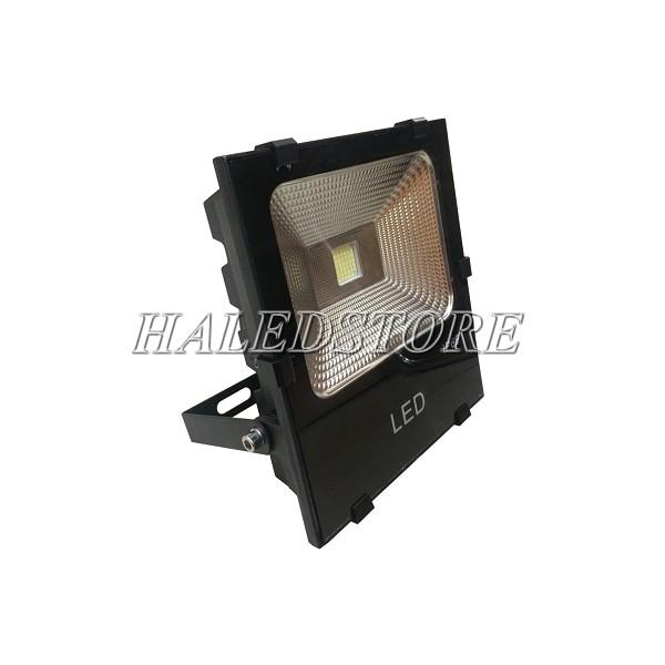 Kiểu dáng đèn pha LED DQDA NEPTUNE-50