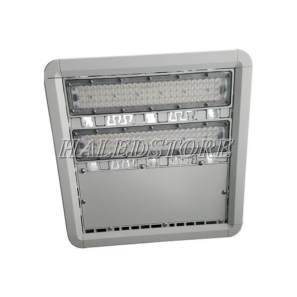Kiểu dáng đèn pha LED DQDA OLYMPUS-200