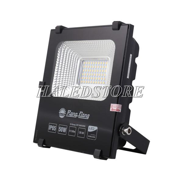 Kiểu dáng đèn pha LED RDDA CP06-50