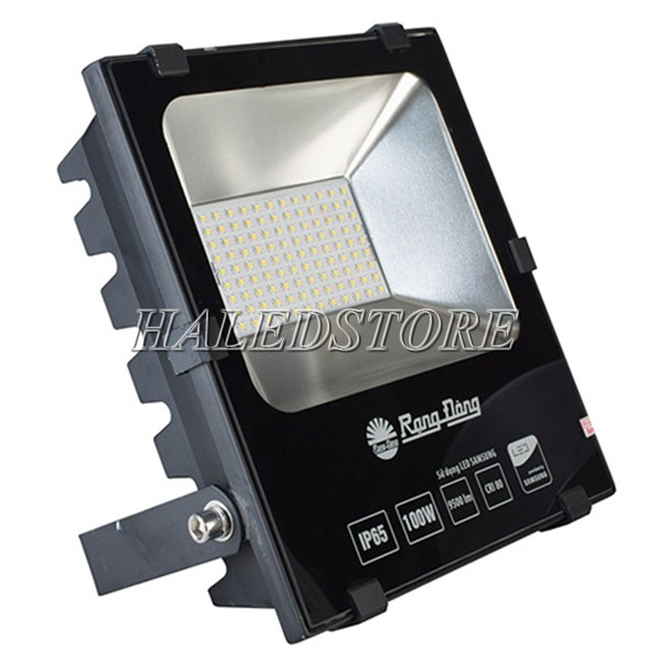 Kiểu dáng đèn pha LED RDDA D CP06L-100