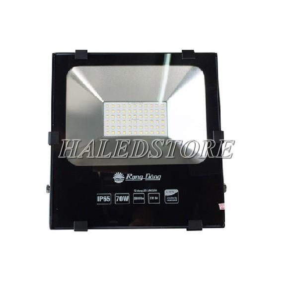 Kiểu dáng đèn pha LED RDDA D CP06L-70