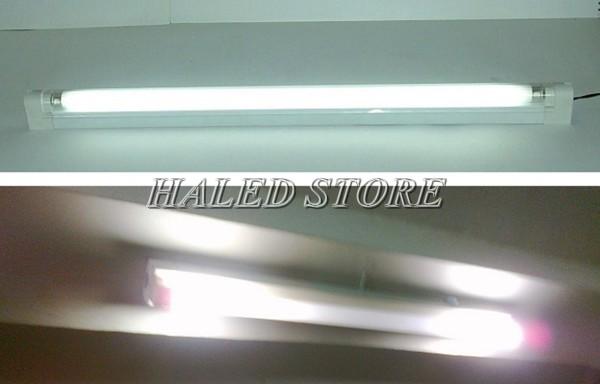 Hiện tượng đèn LED nhấp nháy phổ biến