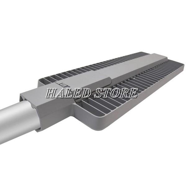 Tản nhiệt của đèn đường LED HLDAS12-60