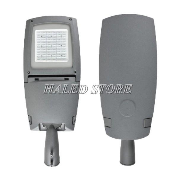 Kiểu dáng của đèn đường LED HLDAS17-100