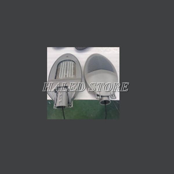 Kiểu dáng của đèn đường LED HLDAS21-50
