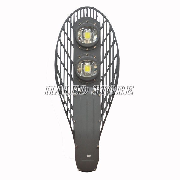 Kiểu dáng đèn đường LED HLDAS8-100