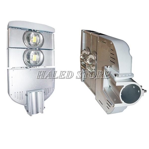 Kiểu dáng của đèn đường LED HLDAS9-100