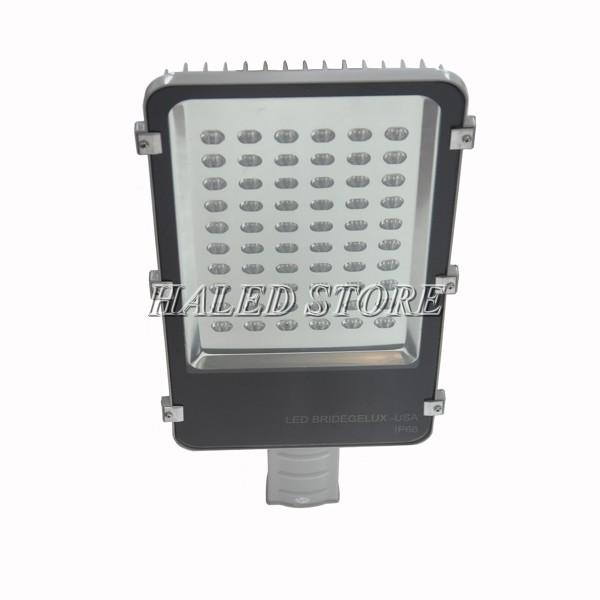 Mặt trước của đèn đường LED HLDAS1-60