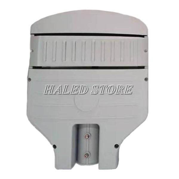 Oản nhiệt đèn LED HLDAS22-50 ở mặt sau thân đèn