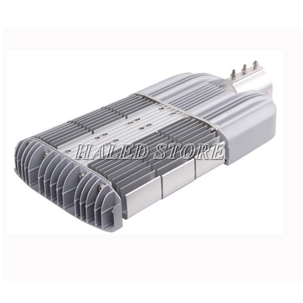 Bộ phận tản nhiệt của đèn đường LED HLDAS3-90