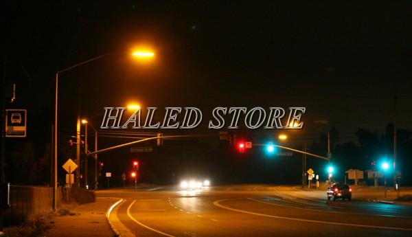 Ứng dụng của đèn đường LED HLDAS11-100