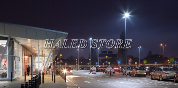 Ứng dụng của đèn đường LED HLDAS18-100