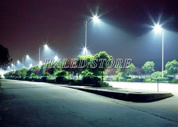 Ứng dụng của đèn đường LED HLDAS20-100