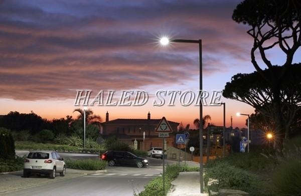 Ứng dụng của đèn đường LED HLDAS4-80